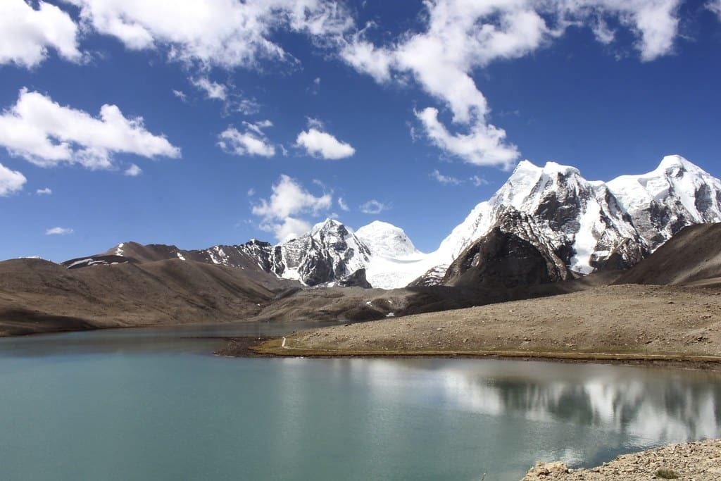 Destinations for Extreme Sports in India