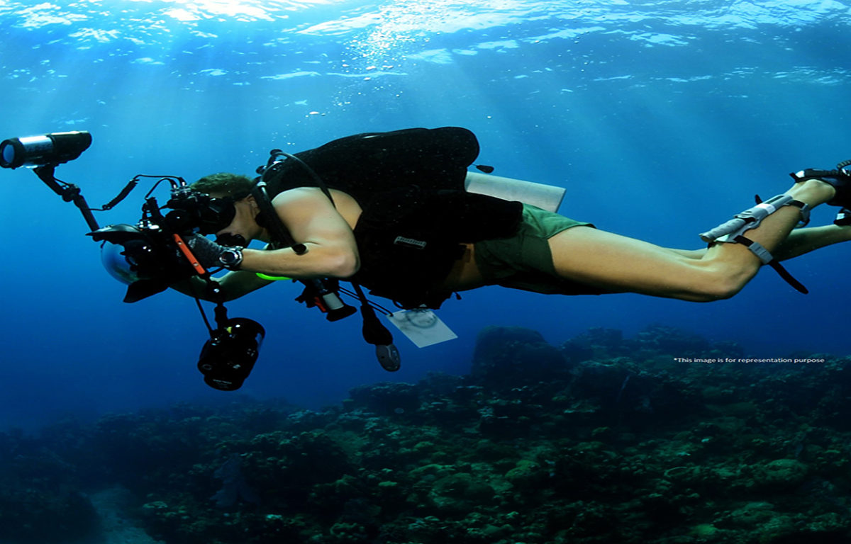 Advanced Open water diver course in Pondicherry - Extreme ...