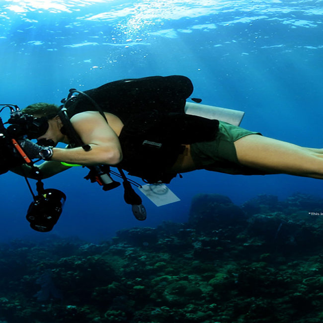 Advanced Open water diver course in Pondicherry