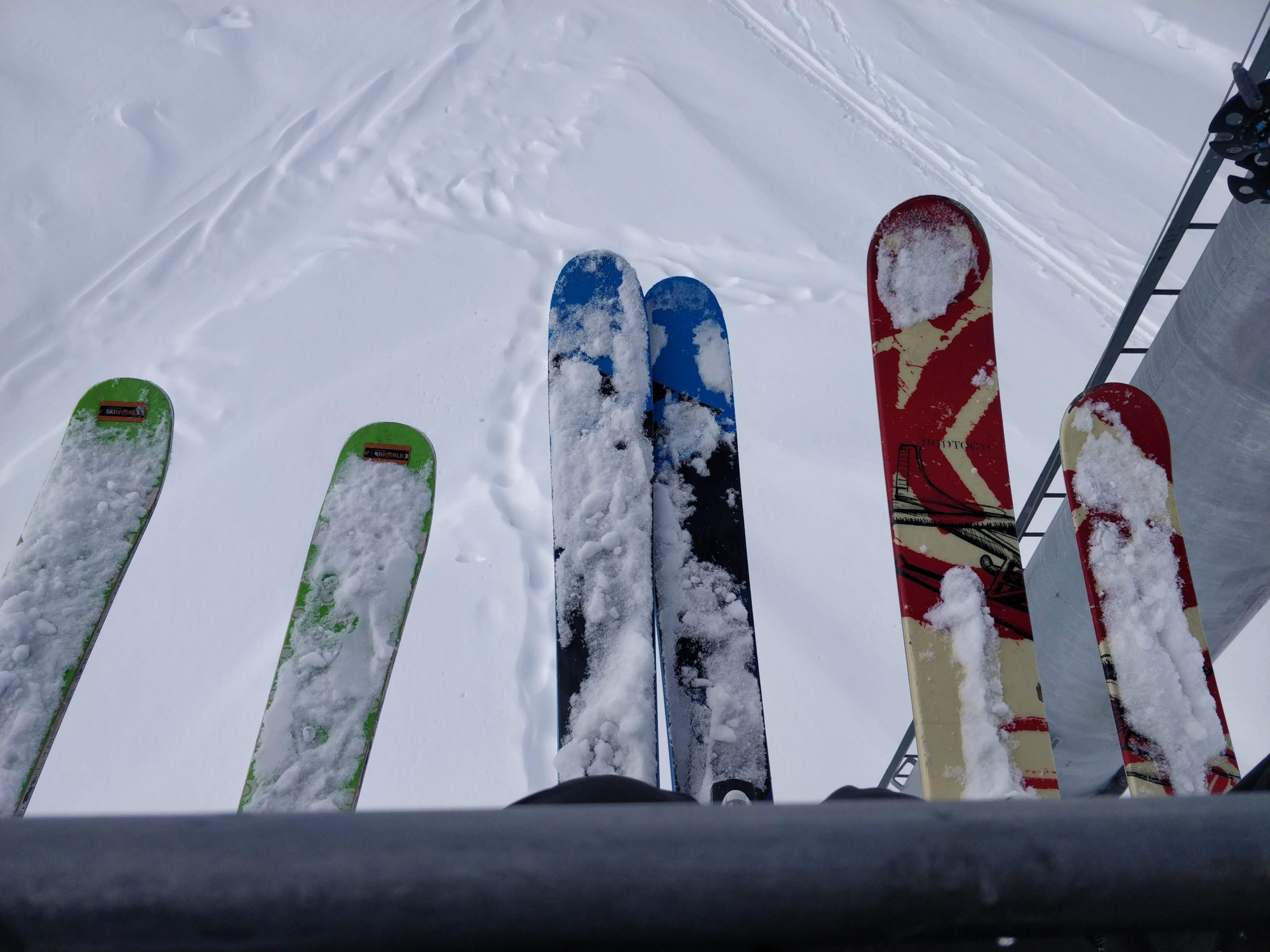 Should Kids be introduced to Skiing?