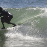 Learn surfing in Kovalam