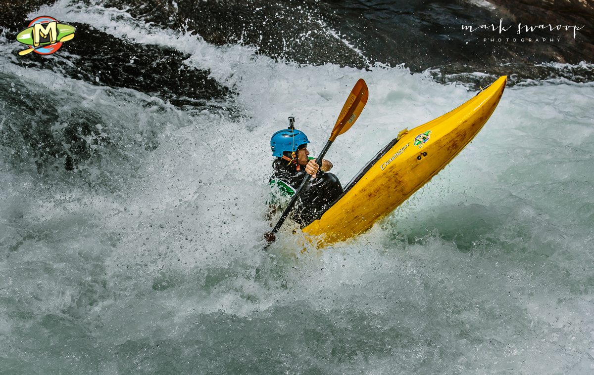 Malabar River Kayaking Festival