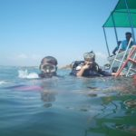 Experience Scuba diving at Sindhudurg fort