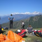 Experience Paragliding in Bir Billing | Extreme Sports in India