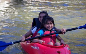 Discover Kayaking in Covelong