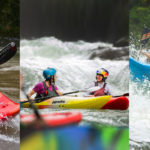 KOZHIKODE HOSTED THE MALABAR WORLD KAYAKING CHAMPIONSHIP