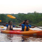 Beginner Kayaking course in Mangaluru