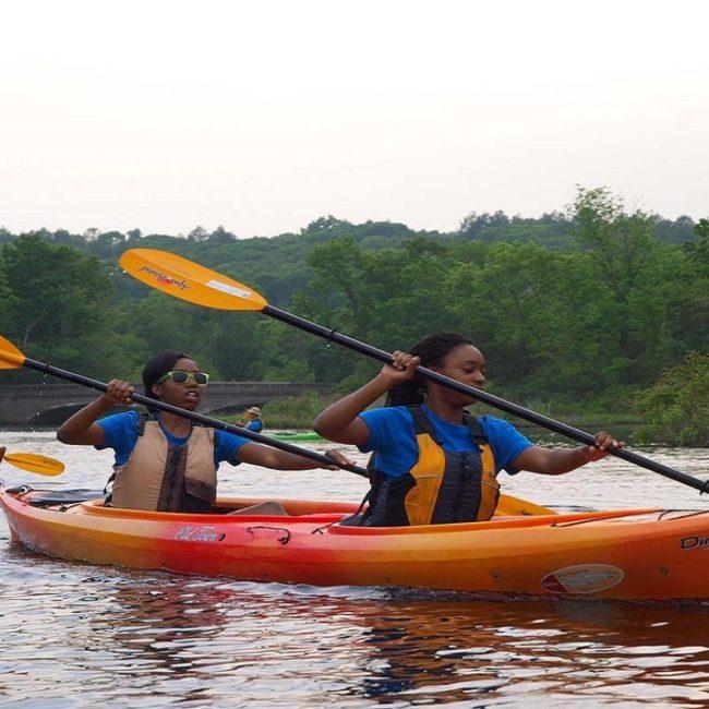 Beginner Kayaking course in Mangaluru