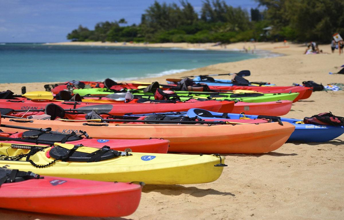 Learn Kayaking (Coastal)|Basic Kayaker course