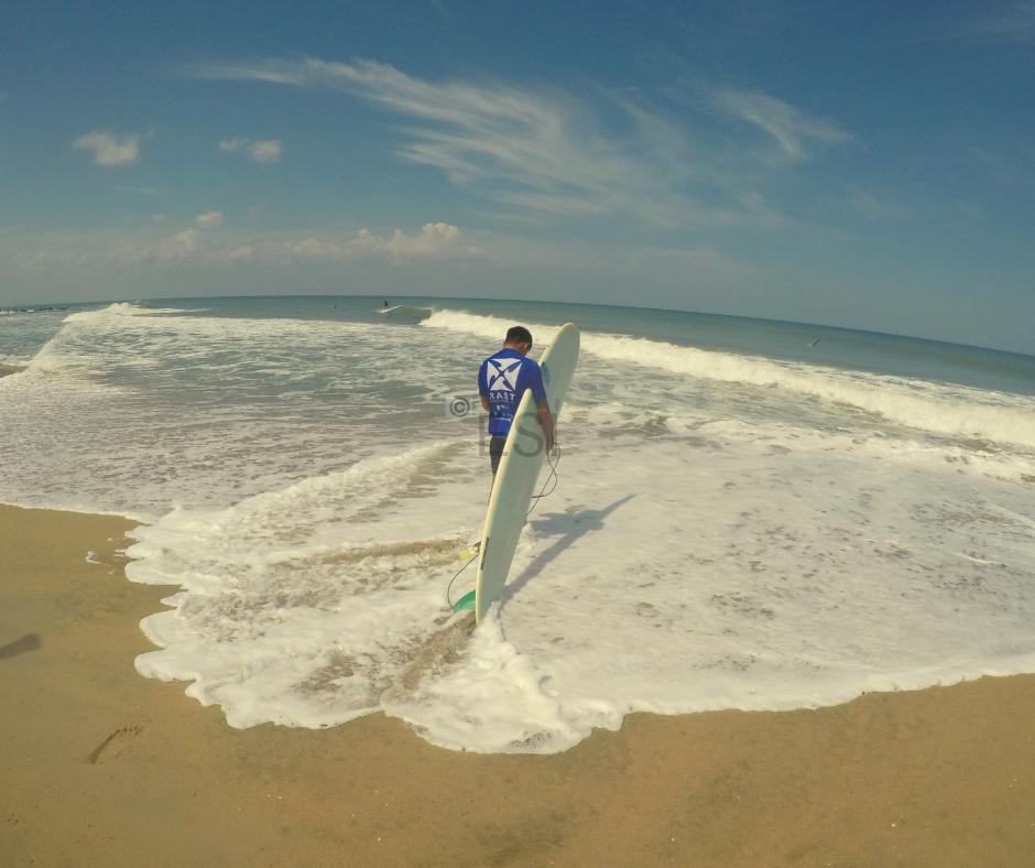 Covelong Surf Festival ESI