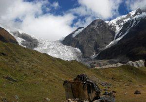 Pindari Glacier, an easy Trek