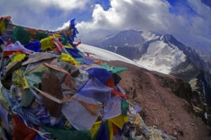 Stok Kangri expedition in Leh, Ladakh